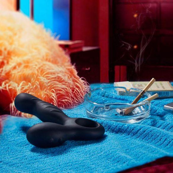 Nomi Tang - Spotty Revolving P-Spot Massager   prosztata vibrátor