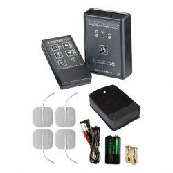 ElectraStim - Remote Controlled Stimulator Kit  távirányítású elektrostimulációs készlet