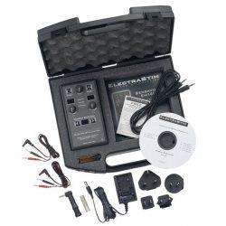 ElectraStim - Sensavox  elektrostimuláló készlet