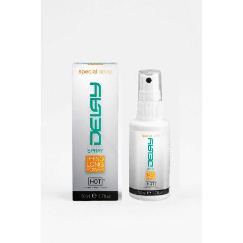 Delay Spray - késleltető