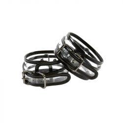 Bare Bondage - Wrist Cuffs  kézbilincs