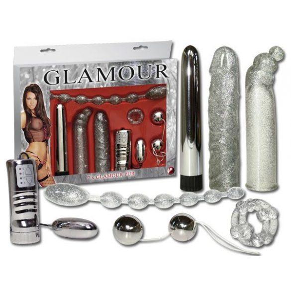 Vibr Set Glamour