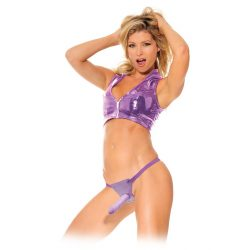 Pipedream Fetish Fantasy Series Classic Strap-On and Harness    603912251081