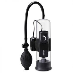 pipedream Pump Worx Beginner s Vibrating     Péniszpumpa