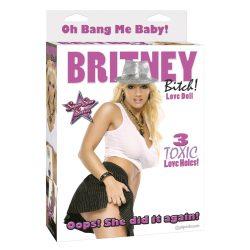 Britney Bitch!  guminő