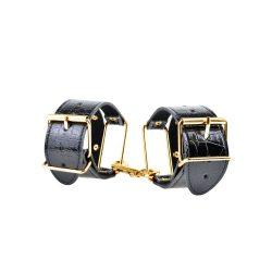 Pipedream Fetish Fantasy Gold Cuffs