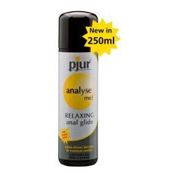 Pjur Analyse Me - anál síkosító 250 ml