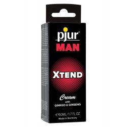 MAN Xtend Cream (50 ml)   bőrápoló