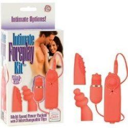 Intimate Foreplay Kit   -