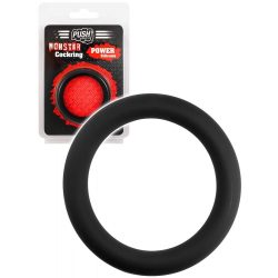 Power Silicone Cockring    Péniszgyűrű