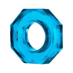 Humpballs - Ice Blue    Péniszgyűrű
