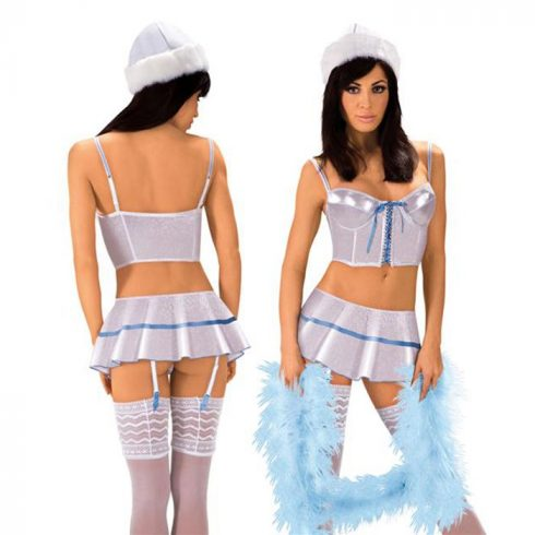 Snowflake Outfit - jelmez